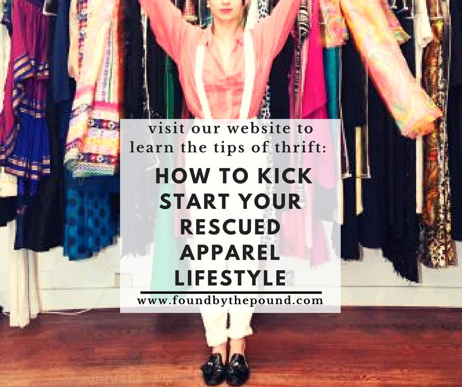 thrift tips